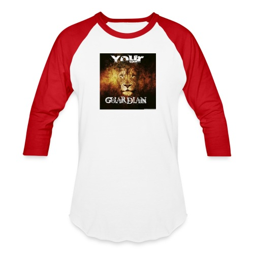 your the next lion guardian!! - Baseball T-Shirt