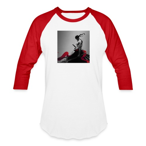 ninja - Baseball T-Shirt