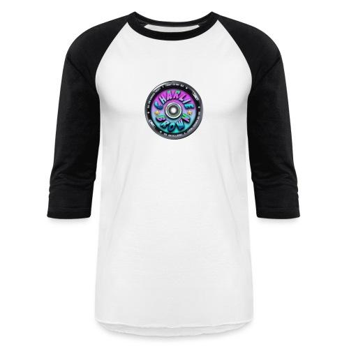 Charlie Brown Logo - Baseball T-Shirt
