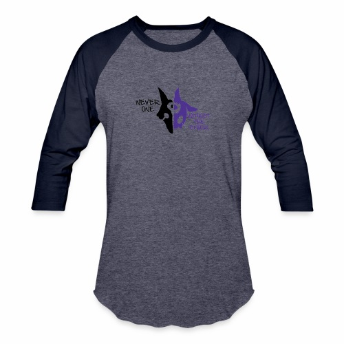 Kindred's design - Baseball T-Shirt