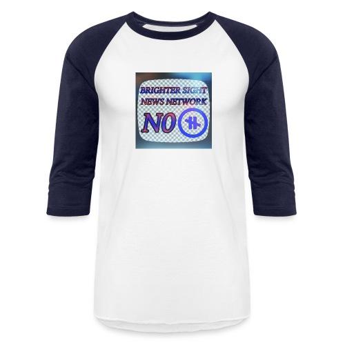 NO PAUSE - Baseball T-Shirt