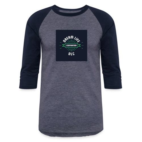 Dream Life Cooperation - Baseball T-Shirt
