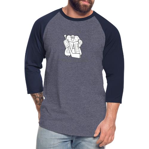 Design 6.4 - Unisex Baseball T-Shirt