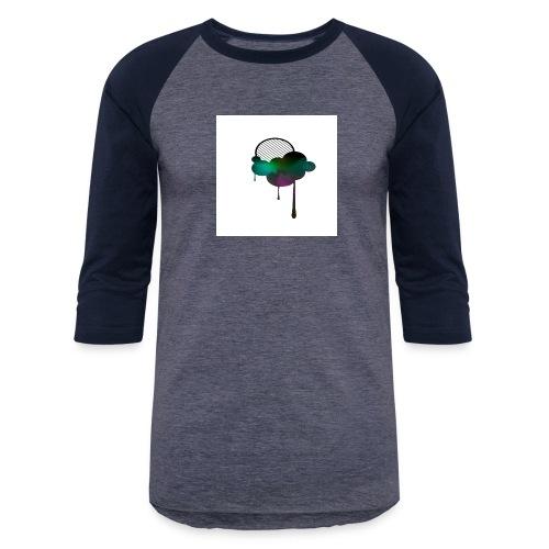 rain season - Unisex Baseball T-Shirt