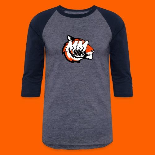 the OG MM99 Unltd - Baseball T-Shirt