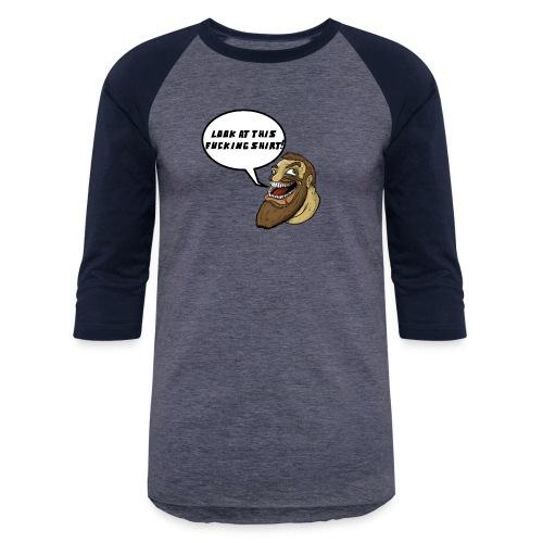 Chabbb! - Baseball T-Shirt