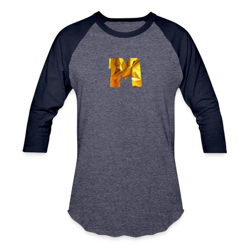 MrMistyLimited - Baseball T-Shirt