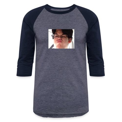 milky yacht - Unisex Baseball T-Shirt