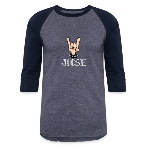 JOOSE HORNS - Baseball T-Shirt