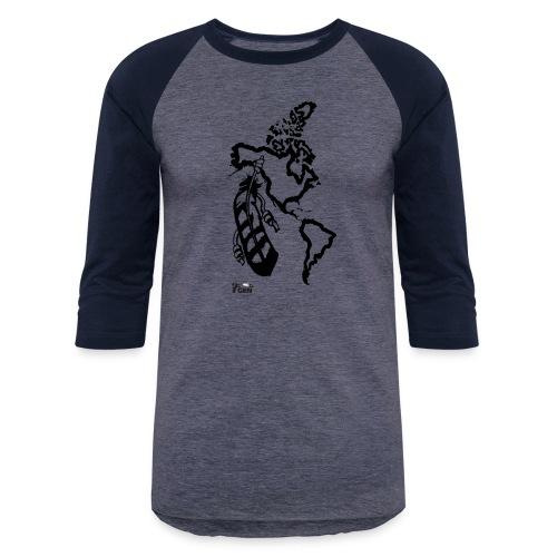 NativeLand - 7thGen - Baseball T-Shirt