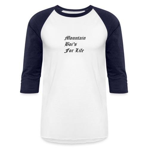Untitled - Baseball T-Shirt