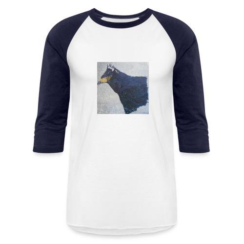Joder - Baseball T-Shirt