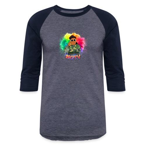 NEW MGTV Clout Shirts - Baseball T-Shirt