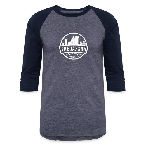 The Jaxson Light - Baseball T-Shirt