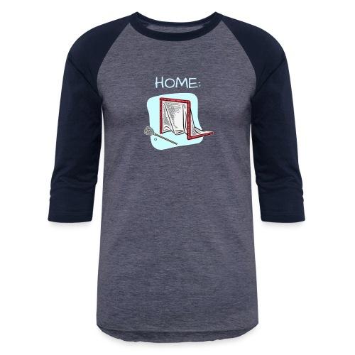Design 3.4 - Unisex Baseball T-Shirt