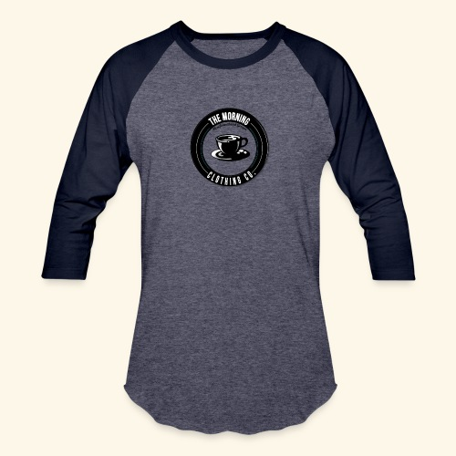 The Morning Clothing Co. - Baseball T-Shirt