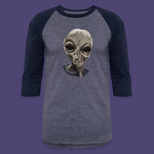 Fuck Conformity - Baseball T-Shirt