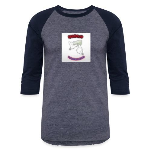 YBS T shirts - Baseball T-Shirt