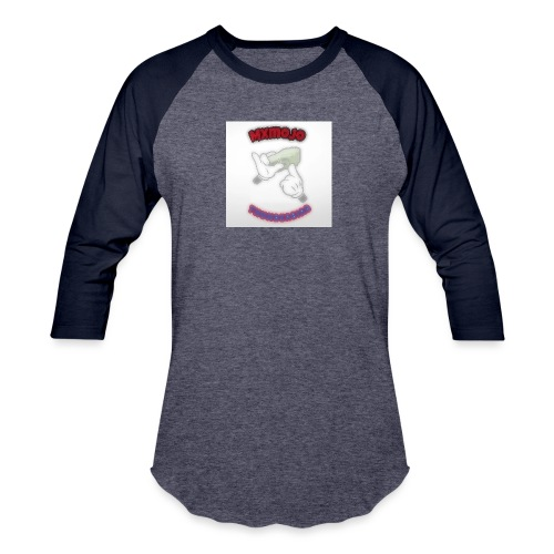 YBS T shirts - Unisex Baseball T-Shirt
