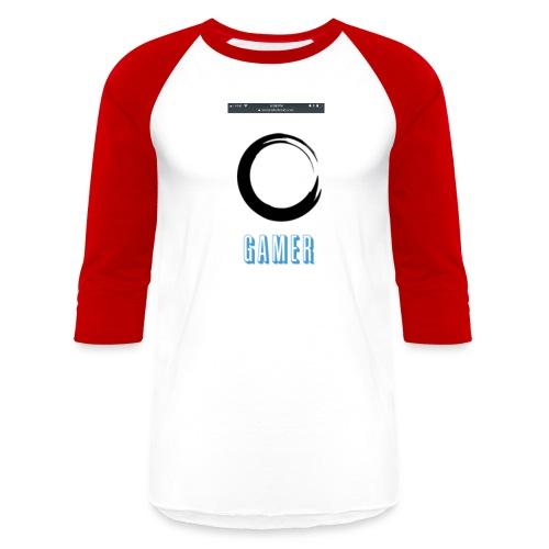 Caedens merch store - Baseball T-Shirt