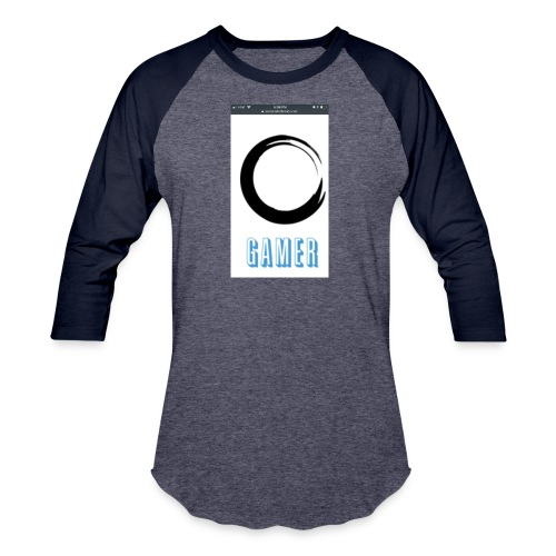 Caedens merch store - Baseball T-Shirt