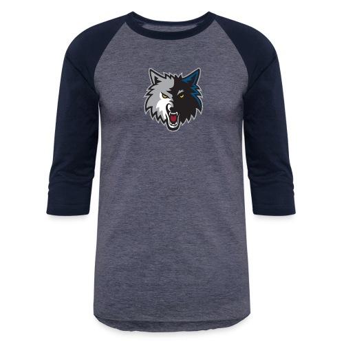 Fang Merch - Unisex Baseball T-Shirt