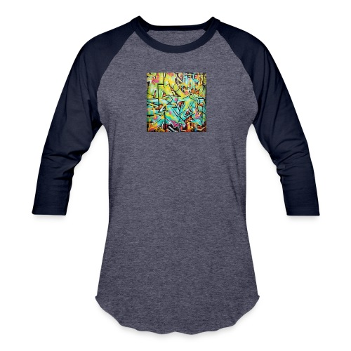 13686958_722663864538486_1595824787_n - Baseball T-Shirt