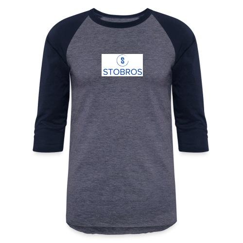 Fire - Baseball T-Shirt