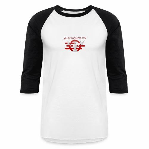 Thunderbird - Baseball T-Shirt