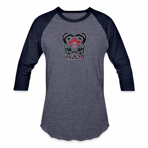 Eager Beaver - Baseball T-Shirt