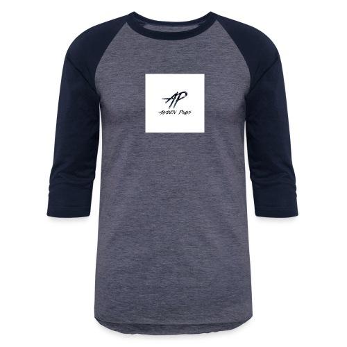 aiydenplaysmerch - Unisex Baseball T-Shirt