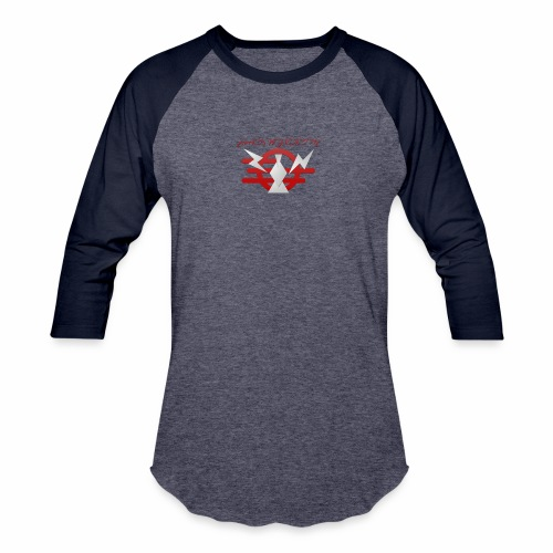 Thunderbird - Baseball T-Shirt