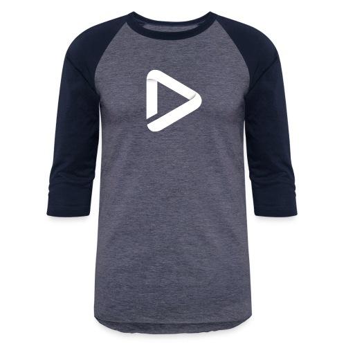 Destiny Natin logo - Baseball T-Shirt