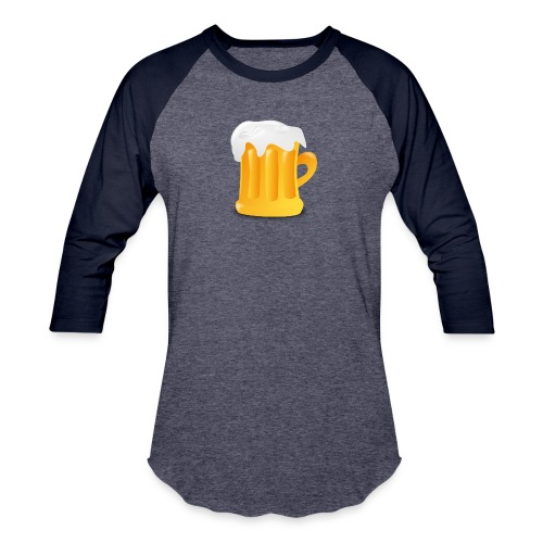 time4beer - Baseball T-Shirt