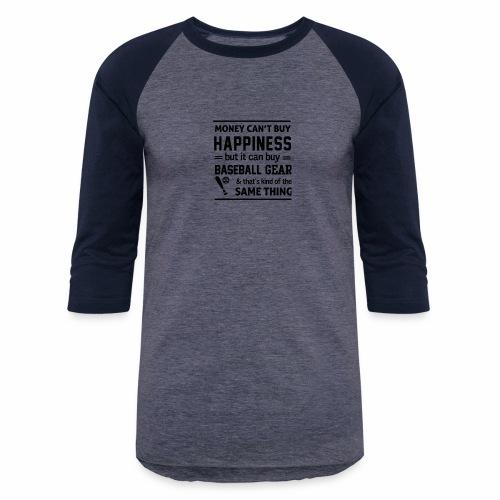 baseball quotes grace liliana transparent - Unisex Baseball T-Shirt