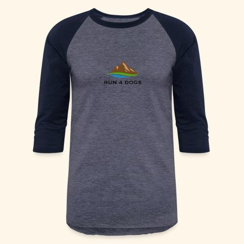 RFD 2018 - Baseball T-Shirt