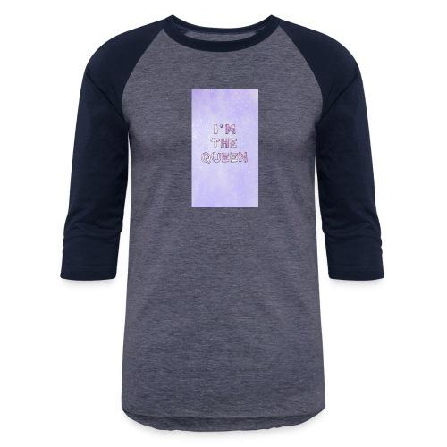 Kids sassy T-shirt - Baseball T-Shirt