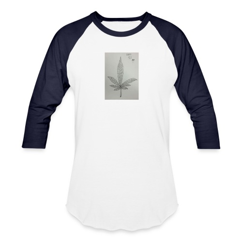 Happy 420 - Baseball T-Shirt