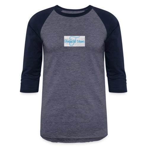TwiiSt3D - Baseball T-Shirt