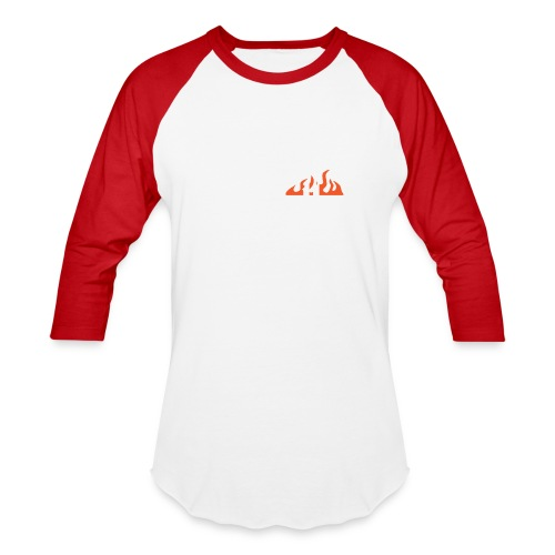 The Grillmother - Baseball T-Shirt