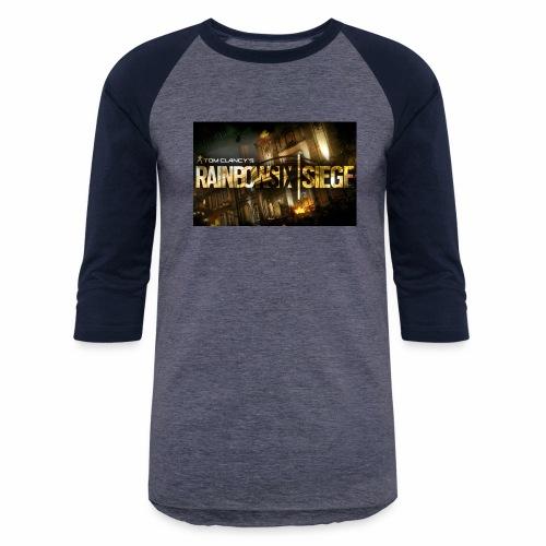 Rainbow Merch - Unisex Baseball T-Shirt