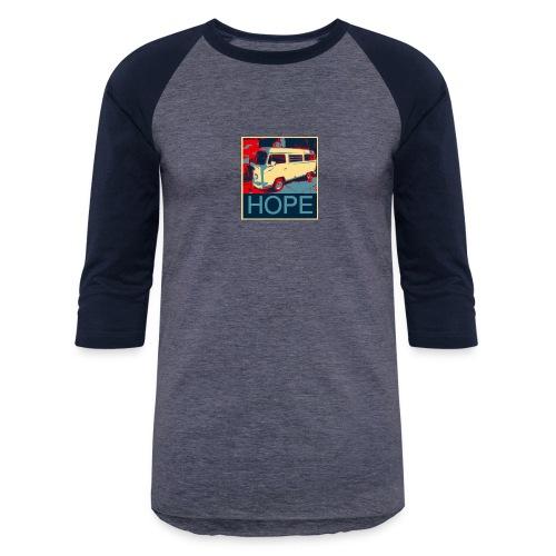 CLASSIC van SURF BUS TSHIRT HATS HOODIES - Baseball T-Shirt