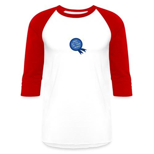 Regret - Baseball T-Shirt