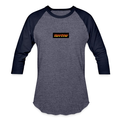 clothing brand logo - Baseball T-Shirt