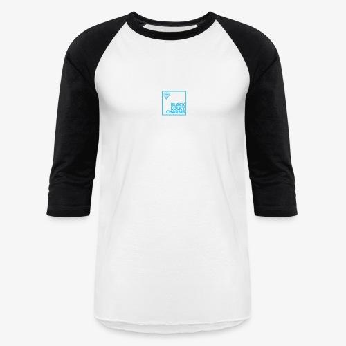 Black Luckycharmsshp - Baseball T-Shirt