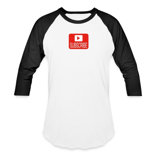 Hotest Merch in the Game - Baseball T-Shirt