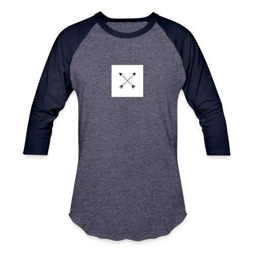 arrows - Baseball T-Shirt