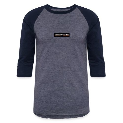 nvpkid shirt - Baseball T-Shirt