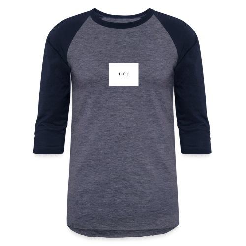 Ikke navngivet 1 - Baseball T-Shirt