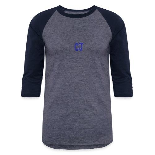 CJ - Baseball T-Shirt